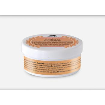 Crema tip balsam de catina si galbenele 50 ml DOREL PLANT