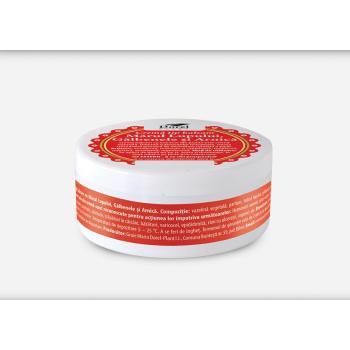 Crema tip balsam de marul lupului, galbenele si arnica 100 ml DOREL PLANT
