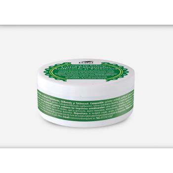 Crema tip balsam de untul pamantului, galbenele si tataneasa 100 ml DOREL PLANT