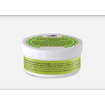 Crema tip balsam de untul pamantului si arnica 50 ml DOREL PLANT