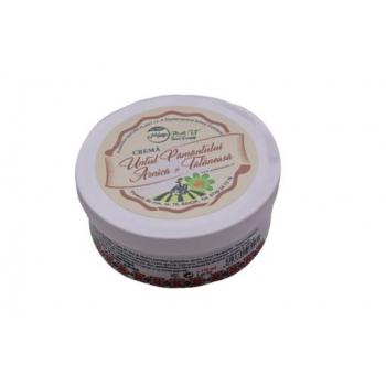 Crema untul pamantului arnica si tataneasa  120 ml NATURA PLANT POIENI
