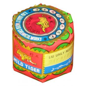 Crema wild tiger 18.4 ml L&L PLANT