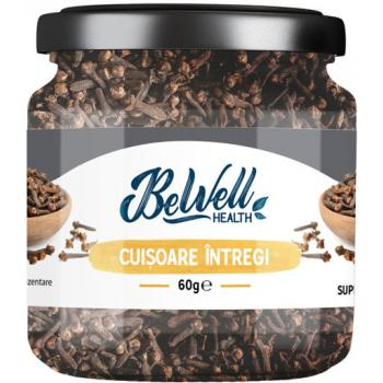 Cuisoare intregi 60 gr BEWELL HEALTH