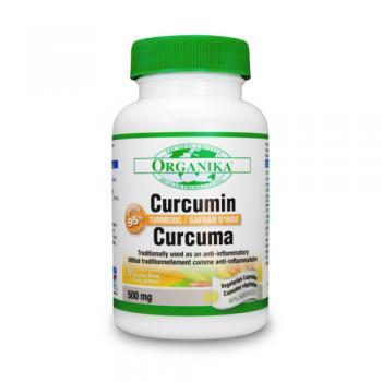 Curcumin 60 cps ORGANIKA