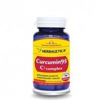 Curcumin95 + c3 complex
