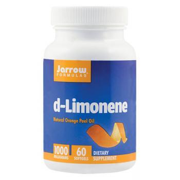 D-limonene 60 cps JARROW FORMULAS