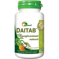Daitab, hipoglicemiant natural