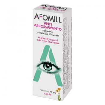 Picaturi decongestionante 10 ml AFOMILL