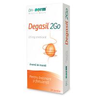 Degasil 2go