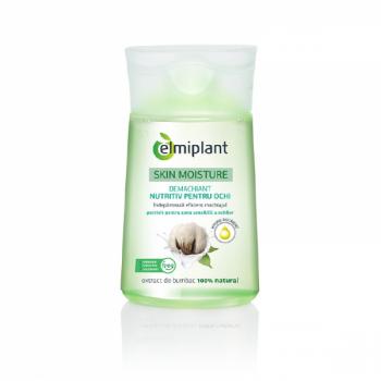 Demachiant nutritiv pentru ochi 125 ml SKIN MOISTURE