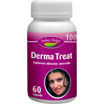 Derma treat 60 cps INDIAN HERBAL