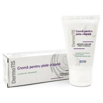 Dermotis crema piele crapata  40 ml TIS