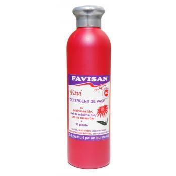 Detergent de vase bo055 250 ml FAVISAN