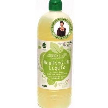 Detergent ecologic pentru spalat vase biolu 1 ml OBIO
