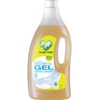 Detergent gel bio de rufe hipoalergenic, fara parfum