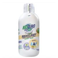Detergent hipoalergen pentru hainutele copiilor