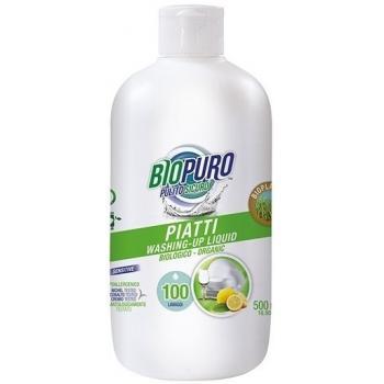 Detergent hipoalergen pentru vase 500 ml OBIO