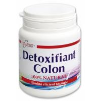 Detoxifiant colon