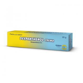 Dexpanthenol 20 ml PHARCO