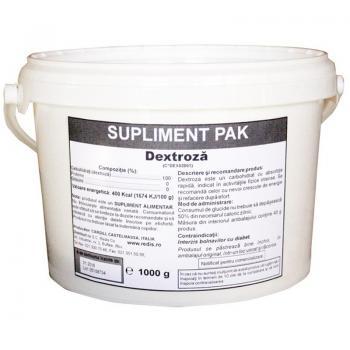 Dextroza 1 gr REDIS