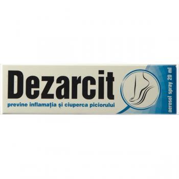 Dezarcit spray 20 ml ZDROVIT