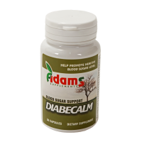 Diabecalm ADAMS SUPPLEMENTS