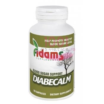 Diabecalm  90 cps ADAMS SUPPLEMENTS