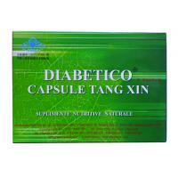 Diabetico 18cps YONG GUANG