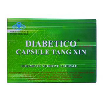 Diabetico 18 cps YONG GUANG