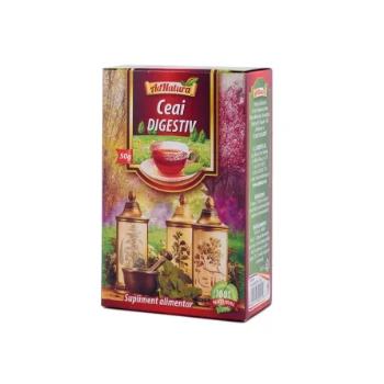 Ceai digestiv  50 gr ADNATURA