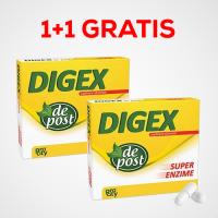 Digex de post 10cps PROMO 1+1 GRATIS FITERMAN