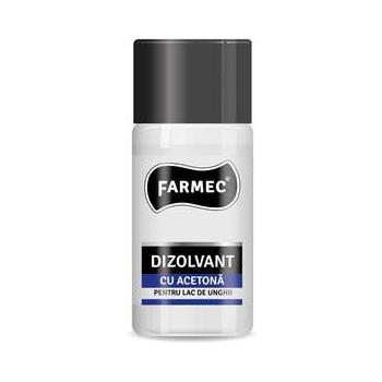 Dizolvant cu acetona 50 ml FARMEC
