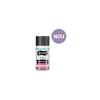 Dizolvant hidratant fara acetona 50 ml FARMEC