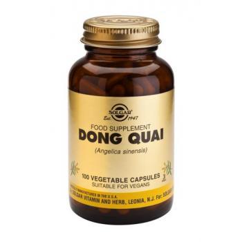 Dong quai 100 cps SOLGAR