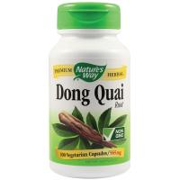 Dong quai NATURES WAY