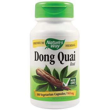 Dong quai 100 cps NATURES WAY