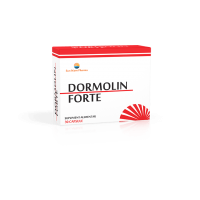 Dormolin forte SUN WAVE PHARMA
