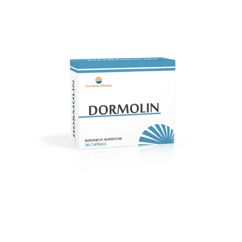 Dormolin 30 cps SUN WAVE PHARMA
