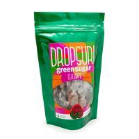 Dropsuri green sugar cu lapte