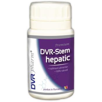 Dvr-stem hepatic 60 cps DVR PHARM