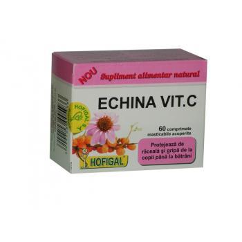 Echina vit.c 60 cpr HOFIGAL