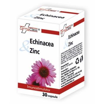 Echinacea & zinc 30 cps FARMACLASS