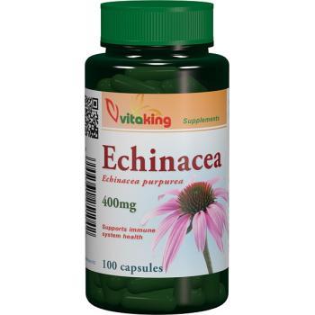 Echinacea 400mg 100 cps VITAKING