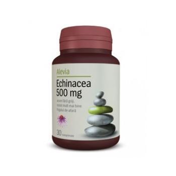Echinacea 500mg 30 cpr ALEVIA