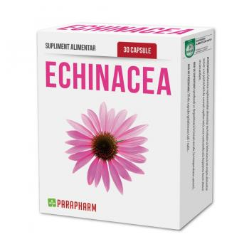 Echinacea 30 cps PARAPHARM