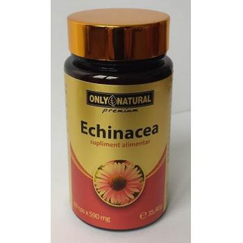 Echinacea 60 cps ONLY NATURAL