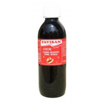 Elixirul dragostei a059 250 ml FAVISAN