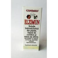Elzimun CONIMED