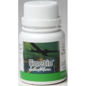 Emetin 25 cps PRO NATURA