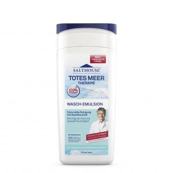 Emulsie pentru curatare faciala 200 ml SALTHOUSE